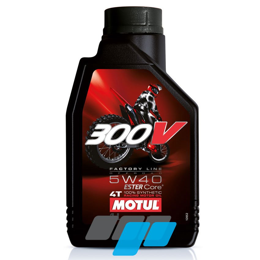 motul 300v 5w40 4t factory line off road. Black Bedroom Furniture Sets. Home Design Ideas