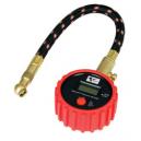Tyre Pumps & Pressure Gauges