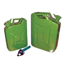 Fuel & Storage Cans