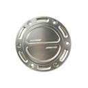 Race Fuel Filler Caps