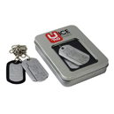 UTAG Digital Dog Tags