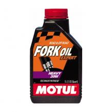 MOTUL Expert 20W Motorcycle Fork Oil