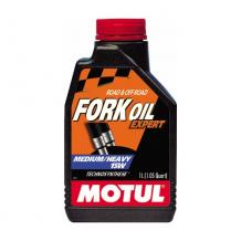 MOTUL Expert 15W Motorcycle Fork Oil