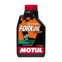 MOTUL Expert 10W Motorcycle Fork Oil