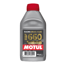 Motul RBF 660 Factory Line Brake Fluid