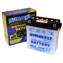 Dynavolt 12N5-3B Conventional Battery
