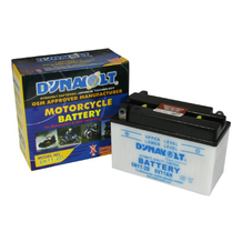 Dynavolt 6N112D Conventional Battery