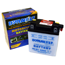 Dynavolt 6N6-3B-1 Conventional Battery
