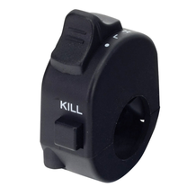Universal Motorcycle Kill Switch with HI/LO Beam