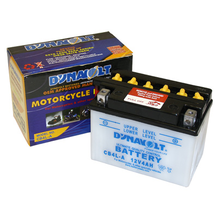 Dynavolt CB4L-A High Performance Battery