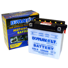 Dynavolt CB9-B High Performance Battery