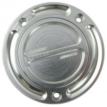 Race Fuel Filler Cap - Suzuki - 3 Holes