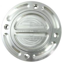Race Fuel Filler Cap - Suzuki - 4 Holes