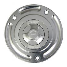 Race Fuel Filler Cap Qtr-Turn Suzuki Aluminium 3 Bolt
