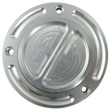 Race Fuel Filler Cap - Yamaha