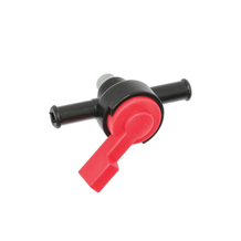 Plastic Bodied Fuel Tap