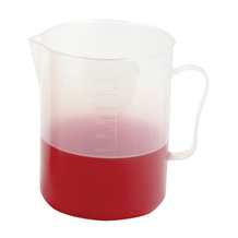 500ml Fuel Measuring Jug With Handle