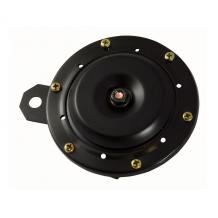 Horn Universal 12V Black