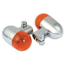 Round Clamp Type Indicators