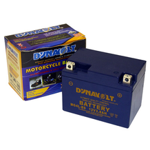 Dynavolt MG4L-BS Gel Motorcycle Battery