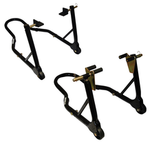 MotoGP Front & Rear Paddock Stand Set