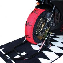 MotoGP Tyre Warmers