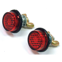 Number Plate Reflectors