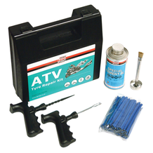 ATV / Quad Puncture Repair Kit