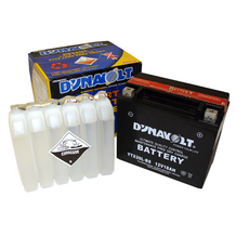 Dynavolt DTX20L-BS Maintenance Free Battery