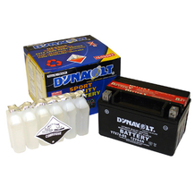 Dynavolt DTX7A-BS Maintenance Free Battery