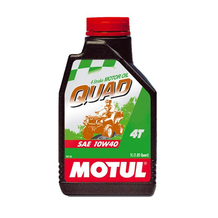 Motul Quad 4T 10W40