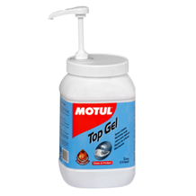 Motul Top Gel Hand Cleaner