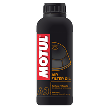 Motul A3 Air Filter Oil 1 Litre