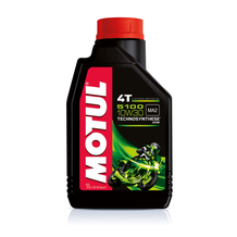 Motul 5100 4T 10W30 Semi Synthetic Oil