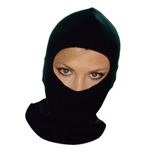 Silk Motorcycle Balaclava