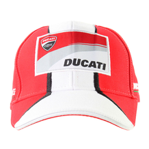Ducati Motogp Cap Red/White One-Size