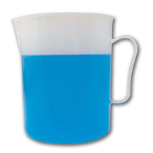 1000ml Fuel Measuring Jug With Handle