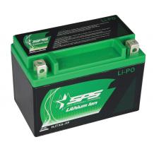 Lithium Ion Battery LIPO09B Replaces YT9B-BS / YT9B4