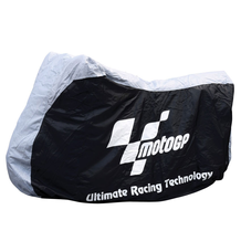 MotoGP Dust Covers Black
