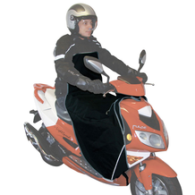 Scooter Chaser Rain Cover