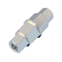 Front Axle Spindle Allen Key Socket Tool