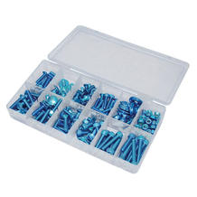 150 Piece Universal Screw Kit