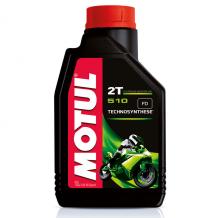 Motul 510 2T 2 Stroke Oil