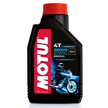Motul 3000 4T 20W50 Mineral Oil