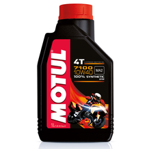 Motul 7100 MA2 4T 10W40 Synthetic Oil