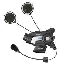 Sena 10C Motorcycle Bluetooth Camera With Microphone