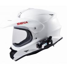 Sena 10C Motorcycle Bluetooth Camera On Helmet