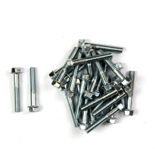 Flange Head Bolts M6 X 35