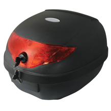 Motorcycle Top Box 24L Capacity