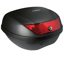 Motorcycle Top Box 48L Capacity